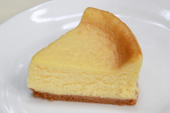 ベークトチーズケーキ
